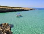 Blue lagoon latchi
