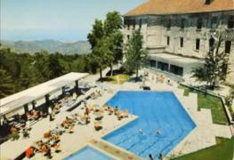 vereggaria hotel original