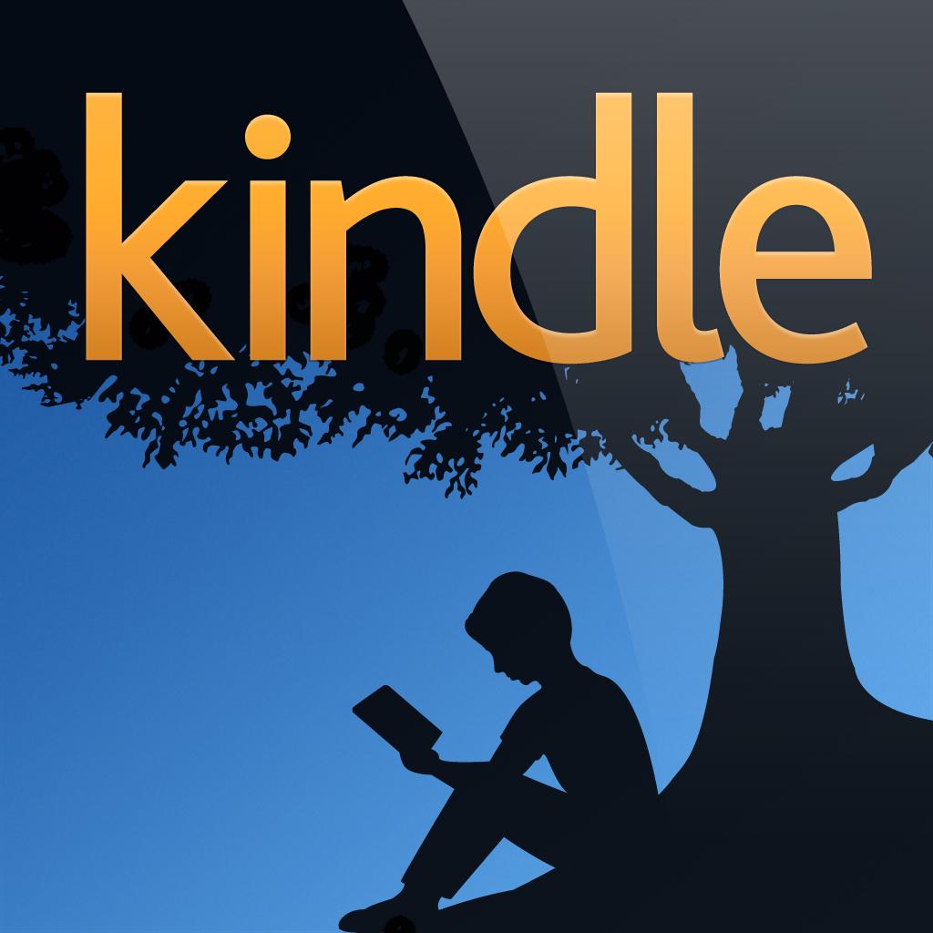 buy kindle book on iphone