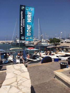 Latchi article_boat hire