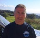 'Scuba Steve' at Cyprus Diving Adventures