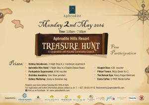 Easter Treasure Hunt NEW