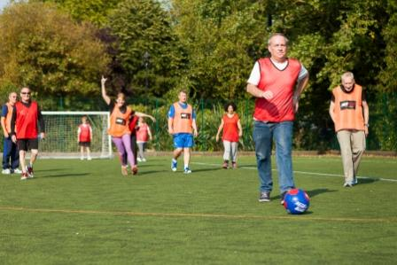 Walkling Football
