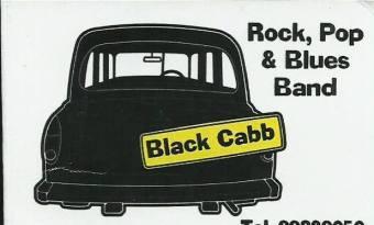 black cabb