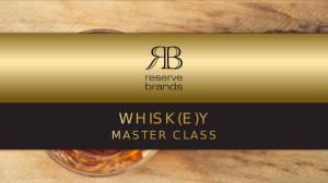 whisky-master