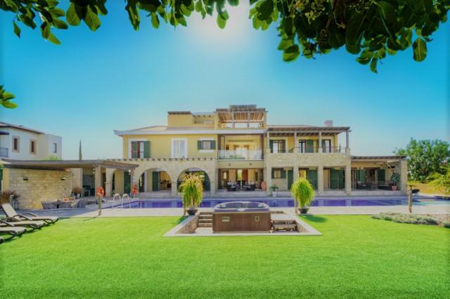 Villa Rio (141) Aphrodite Hills Resort, Cyprus
